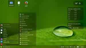 14 Linux Mint - KDE5